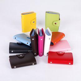 Wholesale Korean Women Casual Set - Card holder, Card bag wholesale set of multi card creative promotional gifts