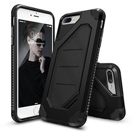 Wholesale Super Transparent - Bumblebee Case For iPhone X 8 7 6 6s Plus Samsung Note 8 S8 Plus LG K10 Super Hybrid Cover Dual Layer Stylish Armor Case With OPPBAG