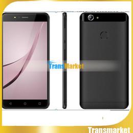 "Wholesale Cheap 5mp Camera Phones - 6.0"" Nova Unlock Phone MTK 6580 QUAD CORE Smart Phone 8GB Ram 1GB Ram Fingerprint 5MP Supper-Slim 7.8mm Cheap Phone Beauty Camera Smart wak"