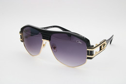 Wholesale Women Ca - Sunglasses Vintage Ca 671 Eyewear Full black Frame Lenses CA Legends Mens Womens Summer Eyeglasses Occhiali da sole With Black Box