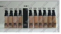 Wholesale Red Wine Acne - DHLNEW High quality Makeup Pro Longwear Concealer!9ml