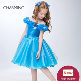 Vestidos para desfiles de alta calidad Ropa de fiesta para niñas Vestidos para niños de diseño Vestidos para vestidos de desfile de chicas de flores Mayoristas chinos desde fabricantes