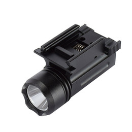Wholesale Tactical Strobe - Quick Release Tactical Led Strobe Flashlight Cree for Glock 17 19 20 21 22 23 20mm Weaver or Picatinny Rail Glock Accessories