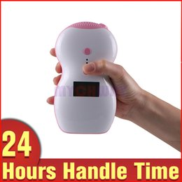 Wholesale New Laser Hair Removal - New Promotion Mini IPL Laser Permanent Painless Body Hair Removal Home Use Beauty Instrument CE Approval