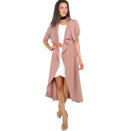 Buy XS Women's Trench Coats Online at Low Cost from Women's Trench ...