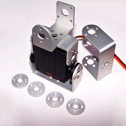 Wholesale High Torque Gear - 1 X retail Original factory high torque digital Robot arduino servo for Robotic DIY RDS3115MG Metal gear 15GK CM waterproof servo RC TOY
