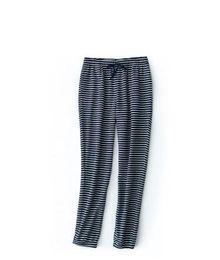 Pantalones de punto online-Pantalones de punto de algodón para el hogar Ropa deportiva Pijamas Ocio Suéter Suéter Algodón Fuera de casa Pantalones
