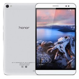 Wholesale Huawei 4g Android - Huawei Honor X2 7.0 Inch Smartphone 3G RAM 16G ROM 1080P Android 5.0 13.0MP Octa Core 4G LTE Phone