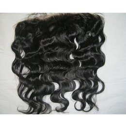 Wholesale Now Natural - Brazilian Hair Unprocessed 8 Textures 13*4 Lace Frontal Brazillian weave bundles 100% Human hair free shipping Big Sale Promotion Now