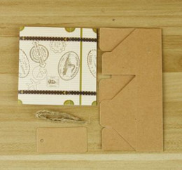 Wholesale Wood Suitcase - Wholesale 3000pcs lot suitcase candy box wedding festival favor party chocolate gift box