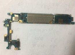Le câble de circuits imprimés de carte mère de carte mère de panneau électronique mobile de logement neuf pour LG G5 F700 H850 H860 LS982 H868 H830 4GB + 32GB ? partir de fabricateur