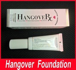 Wholesale Silicone Base - New Arrival Hangover Replenishing Face Primer Foundation Silicone Free 40ML Base De Teint Revitalisante Proactive Nourishin