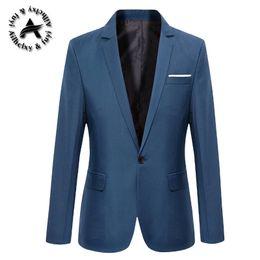 Wholesale Chinese Man Jacket - Wholesale- Blazer Men Chinese Collar Suit Mens Summer Blazer Hommes Casual Jacket Men Fashion Patchwork Brand Clothing Veste Homme