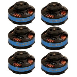 Wholesale Toy Helicopter Motor Spares - Tarot 4006 620KV Brushless Motor TL68P02 for Multicopters DIY RC Aircraft Drone Tarot FY680 Pro Spare Parts F07808-4 6
