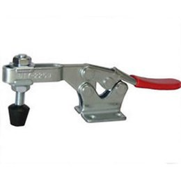 Wholesale Hand Clamp Tool - New Hand Tool Toggle Clamp 225D 2pcs