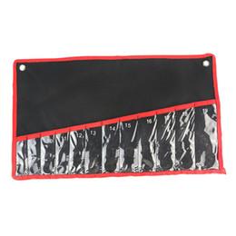 Sac en tissu Oxford multifonctionnel toile Canvas Outils imperméables Kit Poche Toos Herramientas DB001 ? partir de fabricateur