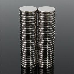 Wholesale Neodymium N52 Disc - New 50pcs 20mm x 3mm N52 Super Strong Disc Rare-Earth Neodymium Magnets Magnet Neodymium Magnet Permanent Magnet Powerful