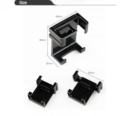 Wholesale Mobile Accesories - 2017 hot selling Mobile Phone Accesories Factory in China Good Quality Car Mobile Cell Phone Accessory Holder for Smartphone