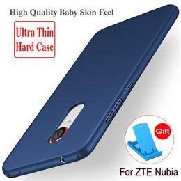 Wholesale Nubia Mini - Phone Case For ZTE Nubia Z17 Max case Z11 Max mini S Z11mini Z11Max Fashion Men Women Matte PC Hard High Quality Phone Shell Back Cover