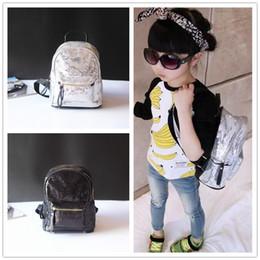 Mochilas de niños con estilo online-La más nueva moda niño niña mochila diseñador niños niño con estilo mochilas lindo diseñador de niños mochila niño presenta cosas del bebé fresco CM076