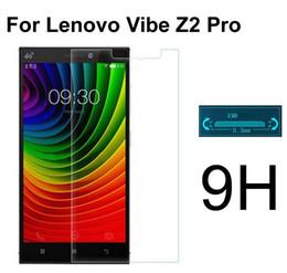 Wholesale Tempered Glass Lenovo Z2 Pro - Wholesale- Premium Curve Edge Tempered Glass for Lenovo VIBE Z2 Screen Protector Pro K920 Protective Film