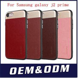 f12aefa66ec motomo Armor case For Samsung galaxy j2 prime j1 mini prime S6 edge S7 edge  Huawei GR3 GR5 TPU + PC +PU+ metal case