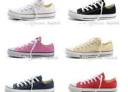 Wholesale High Low Style Sneaker - new Factory promotional price! canvas shoes women and men,high Low Style Classic Canvas Shoes Sneakers Canvas Shoe