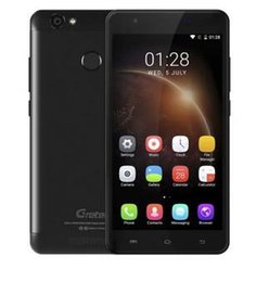 Wholesale A6 Smartphone - Gretel A6 4G Phablet BLACK 5.5 inch Android 6.0 smartphone with 13.0MP Rear Camera