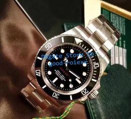 Wholesale New Japan - Top Factory Mens Japan Miyota 8N24 Mechanical Ceramic Watch Men Dive Chronometer Crystal Full Steel Watches Sport Calendar Wristwatches