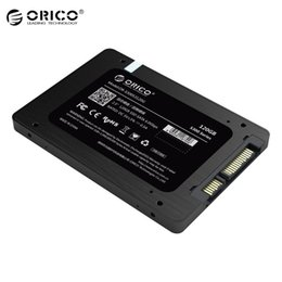 Wholesale Notebook Drives - Wholesale- Original ORICO High Speed 120G 2.5 Inch Internal Solid State Drive SSD For Desktop For Notebook