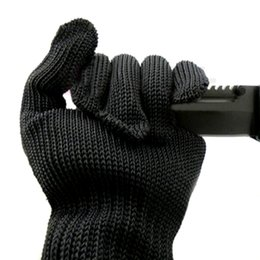 Wholesale Typing Mittens - B-10 EDC Tool Cut Resistant Gloves Protective Gloves Cut resistant Anti Abrasion Safety Cut Resistam Hook Backpack D-Type Buckle Accessories
