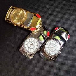Wholesale Men Watches Eco - Car Watches Men Quartz Watch Sports Butane Creative Lighter Refillable Windproof No Gas also offer torch jet butane lighter