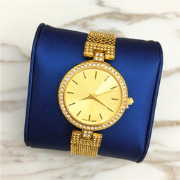 Wholesale Mm Specials - Luxury Women watches Special Design Tassels Stainless steel Lady Wristwatch Female Bracelet relogio masculine Foreign trade sales Top Brand