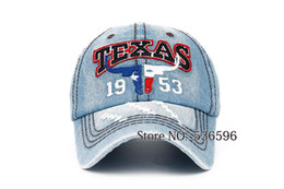 Wholesale Bulls Balls - New Texas Bull Summer Baseball Caps for Men Snapback Caps Women Casual Outdoor Sport Adjustable Letters Hats