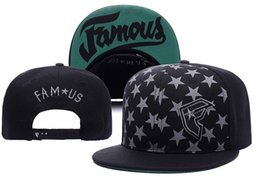 Wholesale Cheap Strap Back Hats - High Quality Famous Stars And Straps Snapback Caps & Hats Snapbacks Snap Back Hat Men Women Baseball Cap Cheap Sale
