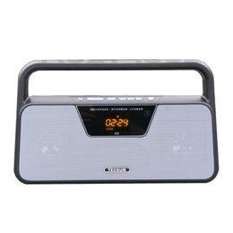 Vente en gros - Livraison gratuite TECSUN A9 FM Radio stéréo Réception LED Affichage numérique Lecteur MP3 Ordinateur Haut-parleur Radio Récepteur Radio portable ? partir de fabricateur