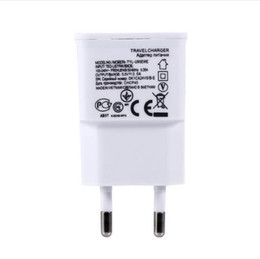 Wholesale Iphone4 Direct Charger - Universal Dual USB EU plug 5V 2A Wall Travel Power Charger Adapter for iPhone4 5 5S 7 6 6S plus Samsung Galaxy Phone