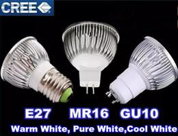 La puissance élevée a mené la lampe GU10 E27 B22 MR16 GU5.3 E14 3W 220V menée par tache lumineuse de projecteur a mené l'éclairage de downlight d'ampoule ? partir de fabricateur
