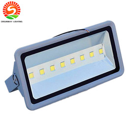 Wholesale 65 Led Lights Wholesale - High power super bright Led flood lights 100W 150W 200W 250W 300W 400W Outdoor Floodlight ip 65 AC85-265V CE ROHS CSA UL