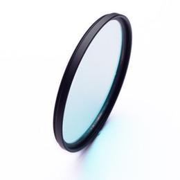Telecamere ir cut online-All'ingrosso- ROCOLAX 58mm ottico UV-IR CUT filtro per obiettivo della fotocamera per Nikon Sony Canon Pentax Fuji