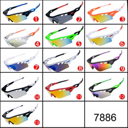 Wholesale Cheap Bicycles For Women - Wholesale Designer Cheap Plastic Sport Sun Glasses for Women and men Bicycle Outdoor Sunglasses Hot Brand Sale UV 400 Discount free shipping