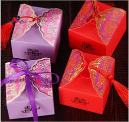 Wholesale Birthday Favour Bags - Small Gift Round Shaped Shaped Bag Dress Wedding Favours Free Shiping Candy Holder Yarn bag AOk--010