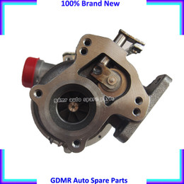 Wholesale Opel Turbocharger - RHF5 VD430015 VE430015 VF430015 VA430064 VB430064 8971371098 8971371099 8971371093 turbo charger for Opel Monterey B SUV 3.0 DTI