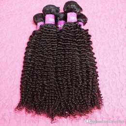 Wholesale Mongolian Curly Weave Price - Factory Outlet Price mongolian hair 1pcs,afro kinky curly nature hair Mixed length 11-18inch,mongolian curly hair free shipping