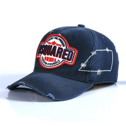 Wholesale Hats Star - star baseball cap peaked cap hot cotton Unisex hat