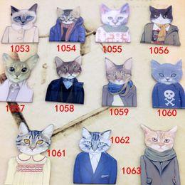 Wholesale Harajuku Brooch - Japanese harajuku badge pin cute cat meow star control people acrylic brooch pins
