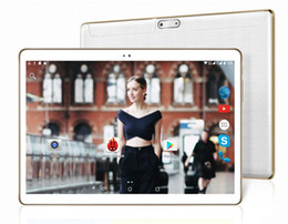 "Wholesale 32 Gb Tablets - Wholesale- BMXC K107 10.1"" Tablet MTK8752 Octa Core 1.3-2.0 GHz Processor, 4GB RAM, 32 GB Flash Memory Android 5.1 1280*800 IPS Screen"