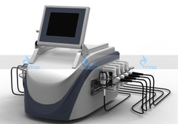 Wholesale Laser Lipolysis - Diode Lipo Laser Body Slimming Machine Liposuction Weight Loss Fat Burning Cellulite Removal Professional Home Salon Use Lipolysis Equipment