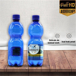 Wholesale Bottle Security - HD 1080P Motion Detection Hidden Spy Camera Bottle DVR Security Video Recorder Portable Surveillance Drinking Water Camcorder