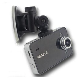 Wholesale Video Card Pricing - K6000 Car Camera Car Video Recorder 720P 2.4inch TFT Screen Night Vision Car DVR Hot sale Cheaper price